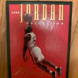 Upper Deck 1996 Michael Jordan Collection